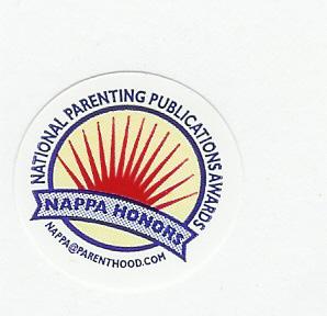 NAPPA sticker