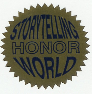 Storytelling World